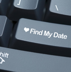 Online dating cases